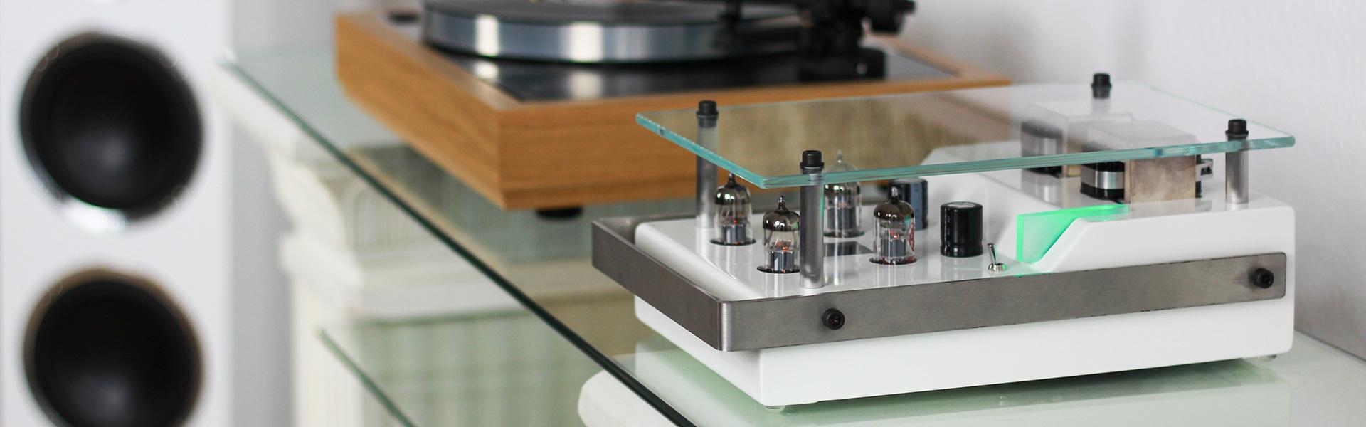 audioCulture bietet Verstärker für ein Klangerlebnis